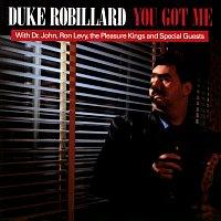 Duke Robillard, The Pleasure Kings, Dr. John, Ron Levy – You Got Me