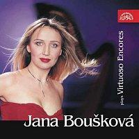 Jana Boušková – Virtuoso Encores - harp
