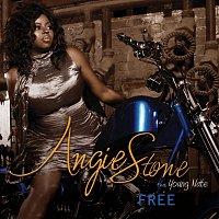Přední strana obalu CD Free [International Version]