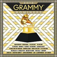 Různí interpreti – 2016 GRAMMY Nominees