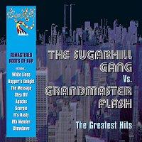 The Sugarhill Gang & Grandmaster Flash – The Greatest Hits