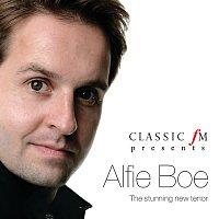 Alfie Boe – Classic FM presents Alfie Boe