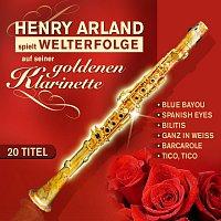 Henry Arland – Spielt Welterfolge auf seiner goldenen Klarinette
