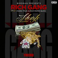 Rich Gang, Young Thug, Rich Homie Quan – Lifestyle