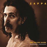 Přední strana obalu CD The Yellow Shark