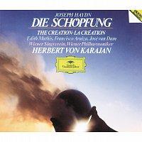 Přední strana obalu CD Haydn: Die Schopfung