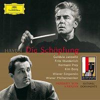 Gundula Janowitz, Fritz Wunderlich, Hermann Prey, Kim Borg, Wiener Philharmoniker – Haydn, J.: The Creation (Die Schopfung)
