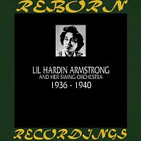 Lil Armstrong – Lil Hardin Armstrong And Her Swing Orchestra 1936-1940 (HD Remastered)