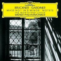 Luba Orgonasova, Bernarda Fink, Christoph Prégardien, Eike Wilm Schulte – Bruckner: Mass in D minor; Motets