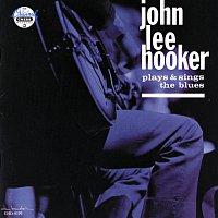 John Lee Hooker – Plays & Sings The Blues