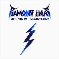 Diamond Head – It's Electric