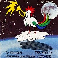Přední strana obalu CD To nejlepší 1975 -1985