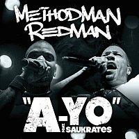 Method Man, Redman, Saukrates – A-YO [Edited Version]