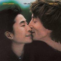 John Lennon – Milk And Honey LP
