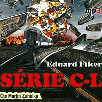 Martin Zahálka – Série C-L (MP3-CD)