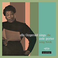 Ella Fitzgerald – Ella Fitzgerald Sings The Cole Porter Song Book