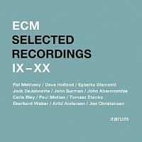Různí interpreti – Selected Recordings IX - XX