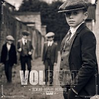Volbeat, Gary Holt – Cheapside Sloggers