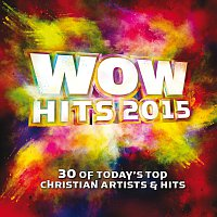 Různí interpreti – WOW Hits 2015
