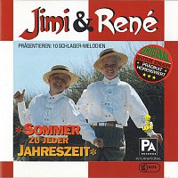 Jimi & René – Sommer Zu Jeder Jahreszeit