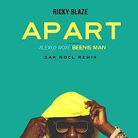 Ricky Blaze, Alexus Rose – Apart [Sak Noel Remix]