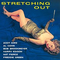 Zoot Sims, Bob Brookmeyer – Stretching Out