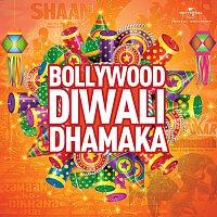 Přední strana obalu CD Bollywood Diwali Dhamaka