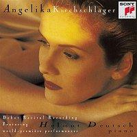 Angelika Kirchschlager, Gustav Mahler, Helmut Deutsch – Lieder