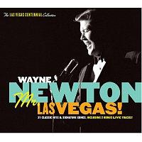 Wayne Newton – Mr. Las Vegas