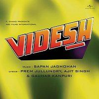 Různí interpreti – Videsh