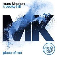 MK, Becky Hill – Piece of Me (Remixes II)