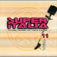 Různí interpreti – Super Italia Vol. 11