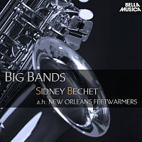 Sidney Bechet – Sidney Bechet and His New Orleans Feetwarmers - Big Bands