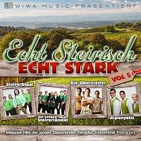Echt Steirisch, Echt Stark – Echt Steirisch - Echt Stark, Vol. 5