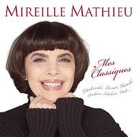 Mireille Mathieu – Mes classiques