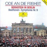 Symphonieorchester des Bayerischen Rundfunks, Leonard Bernstein – Beethoven: Symphony No.9 (Ode To Freedom - Bernstein in Berlin)
