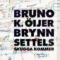 Bruno K. Oijer, Brynn Settels – Skugga kommer