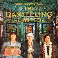 Přední strana obalu CD The Darjeeling Limited