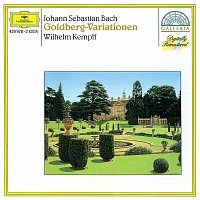 Wilhelm Kempff – Bach, J.S.: Goldberg Variations