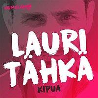 Přední strana obalu CD Kipua (Vain elamaa kausi 5)
