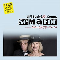 Semafor – Semafor Komplet 1989-2015 CD
