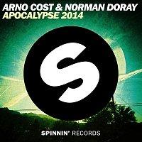 Arno Cost, Norman Doray – Apocalypse 2014