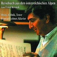 Heinz Zednik – Reisebuch aus den osterreichischen Alpen