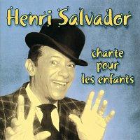 Přední strana obalu CD Chante Pour Les Enfants