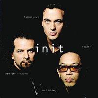 Přední strana obalu CD Init