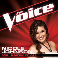 Nicole Johnson – Mr. Know It All [The Voice Performance]