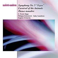Various  Artists – Saint-Saens: Organ Symphony, Bacchanale from Samson & Dalila, Marche Militaire, Danse Macabbre and Carnaval des Animaux