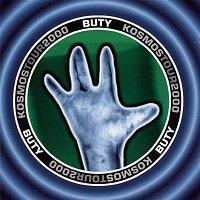 Buty – Kosmostour 2000