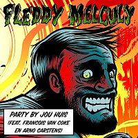 Fleddy Melculy, Francois Van Coke, Arno Carstens – Party by jou huis