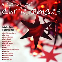 Přední strana obalu CD A Sound Of Christmas